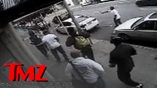 The Robbery Video 2 Chainz Said Didn't Exist | TMZ
