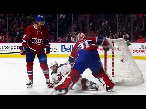 Gotta See It: Price pummels Palmieri with blocker punch