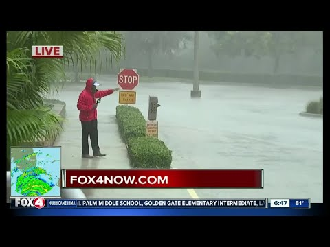 Conditions worsening in Collier County