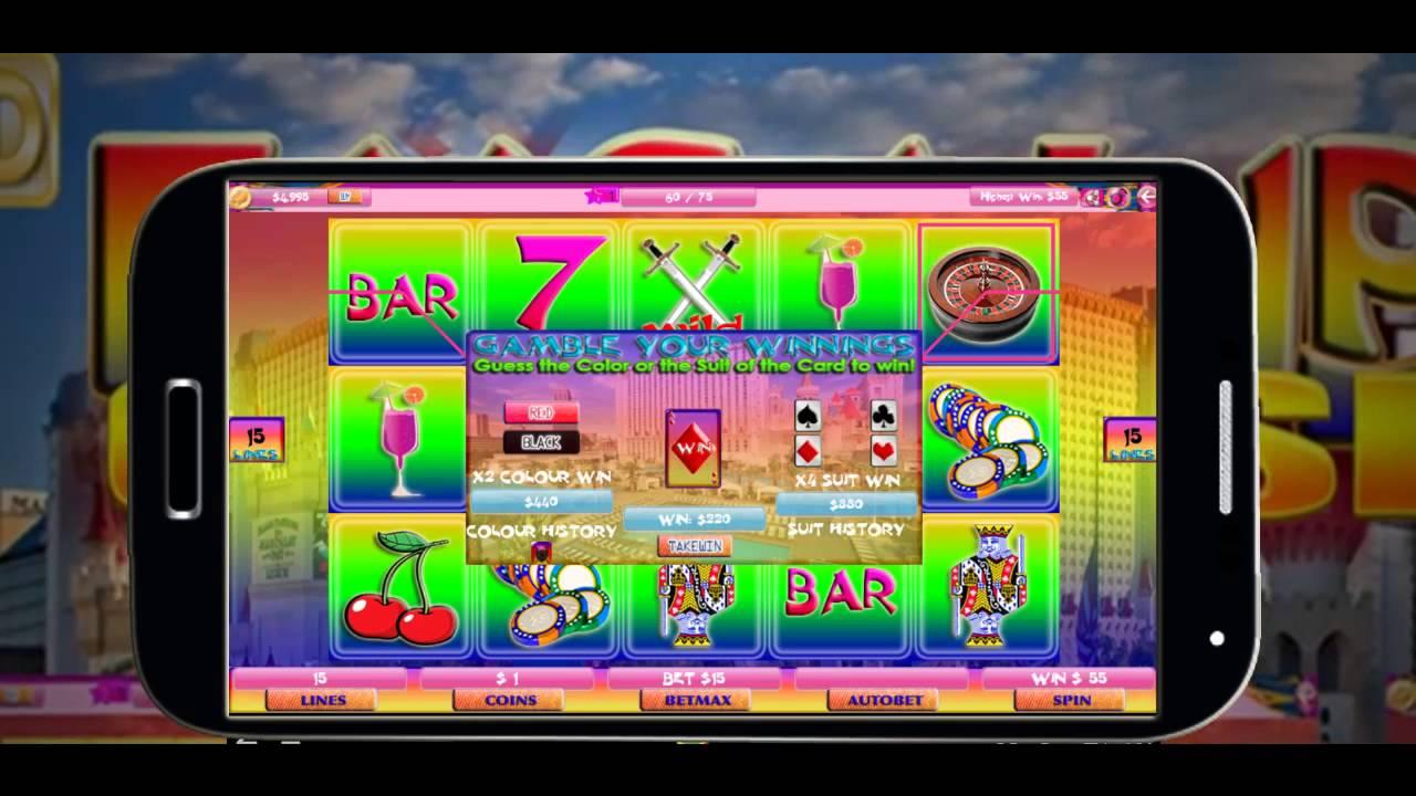 Slot Machine Gratis Hd