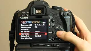 Canon EOS 500D/T1i/KissX3 Tutorial Video 27 - My 500D Setup(In this video I take you through the features and functions I use and dont on my own 500D/T1i/KissX3. Subscribe - For more photography content including ..., 2012-03-21T01:50:50.000Z)