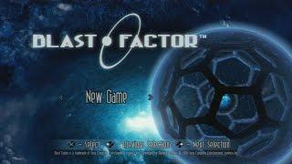 ONE-OFF WEDNESDAY #97: Blast Factor (PSN)