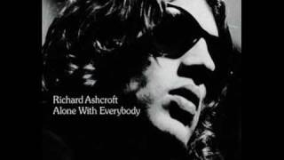 Watch Richard Ashcroft Crazy World video