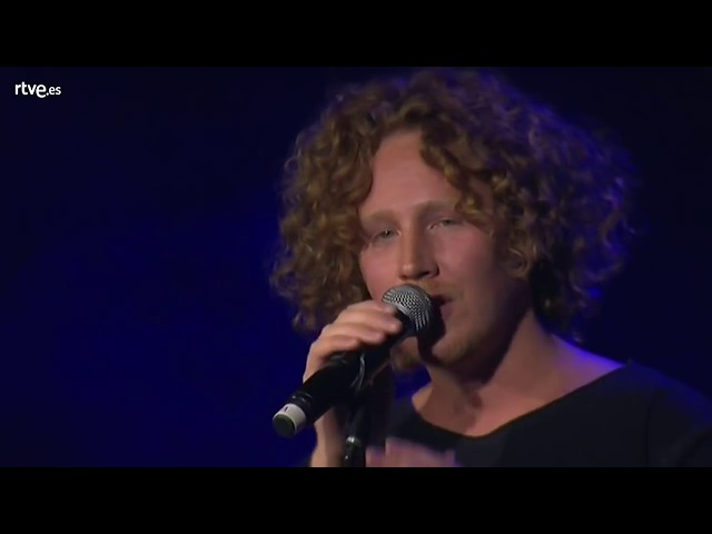 ESPreParty 2018 - Alemania: Michael Schulte - You let me walk alone
