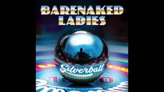 Piece of Cake - Barenaked Ladies (official audio)