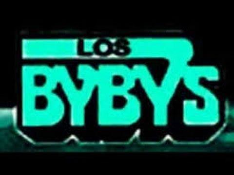 LOS BYBYS CUMBIAS ROMANTICAS