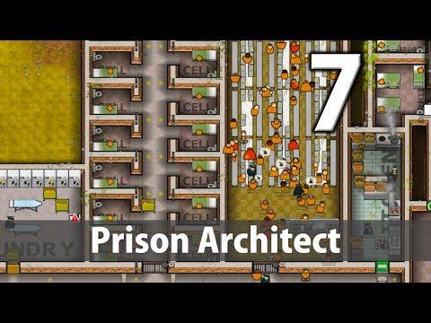 Going Into Debt | Prison Architect #7