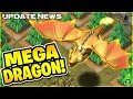 """WHAT IS THIS MEGA TROOP?! TRYING NEW GOBLIN MAPS!! - """"Clash of Clans"""""""