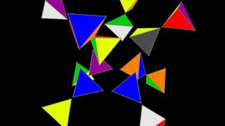 Solving 4-dimensional Rubick