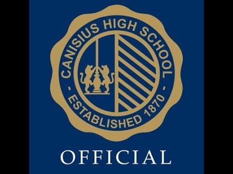 Canisius High School Graduation 2019 Test