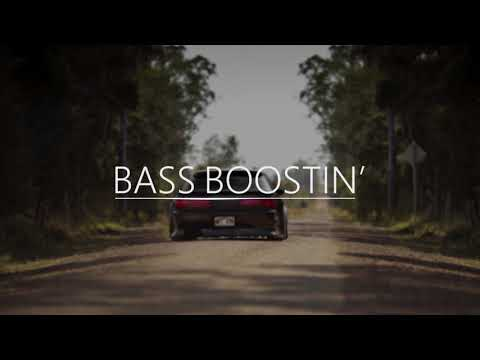 vowl. - district (feat. Take/Five) (Bass Boosted)