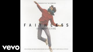Faithless - Code (Audio)