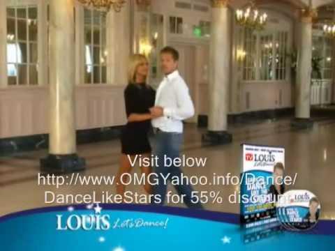 Learn to dance like the stars-55% massive discount