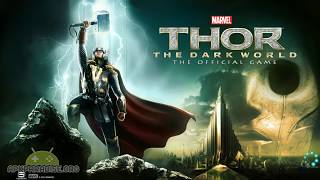 Thor The Dark World Android Gameplay