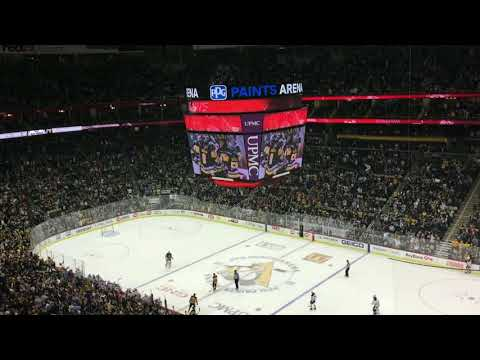 Phil Kessel OT Goal vs Oilers 10-24-17