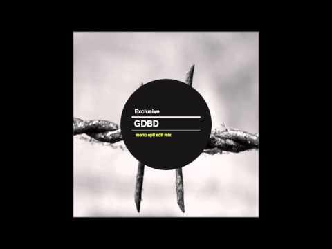 GDBD (Mario Spit Edit Mix) feat. Ruben Blades