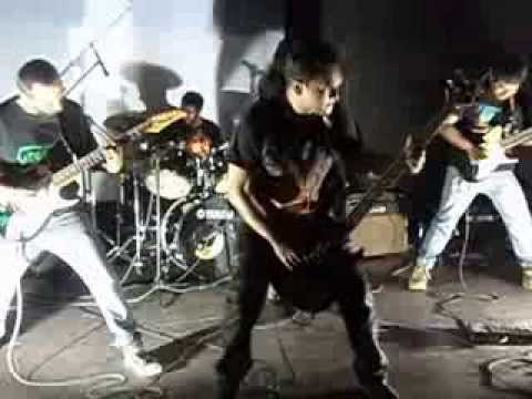 Pisakas LIVE at Dis-Organzied III (part II)