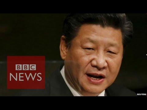 Who is China's President Xi Jinping? BBC News