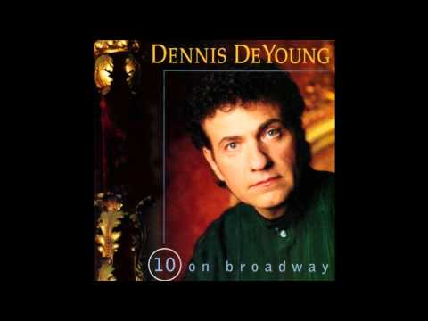 Dennis Deyoung - On A Sunday Please