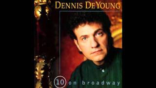 Watch Dennis Deyoung Please video