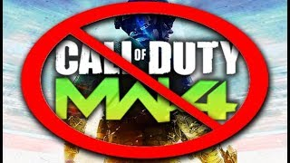 LEAK: NEXT COD IS *NOT* MODERN WARFARE 4 (Call of Duty Franchise Reboot Leaked)