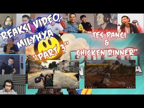 download Reaksi Gamer Melihat Video Milyhya #Part3