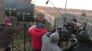 My Trip To Boise Idaho For The Final Shoot Of Tiny House Big Living On Hgtv