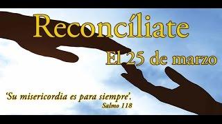 Reconcíliate - 2015