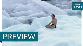 Programme website: http://bbc.in/2ms7E5J Wim Hof claims he can cont...