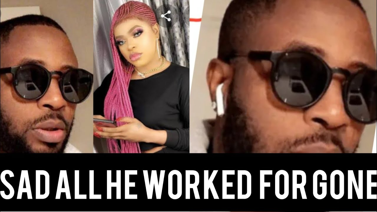 Breaking See Reactions As Tunde Ednut Instagram Page Was Deleted Maureens Gist Blog Log in here to manage your apps using telegram api or delete your account. see reactions as tunde ednut instagram