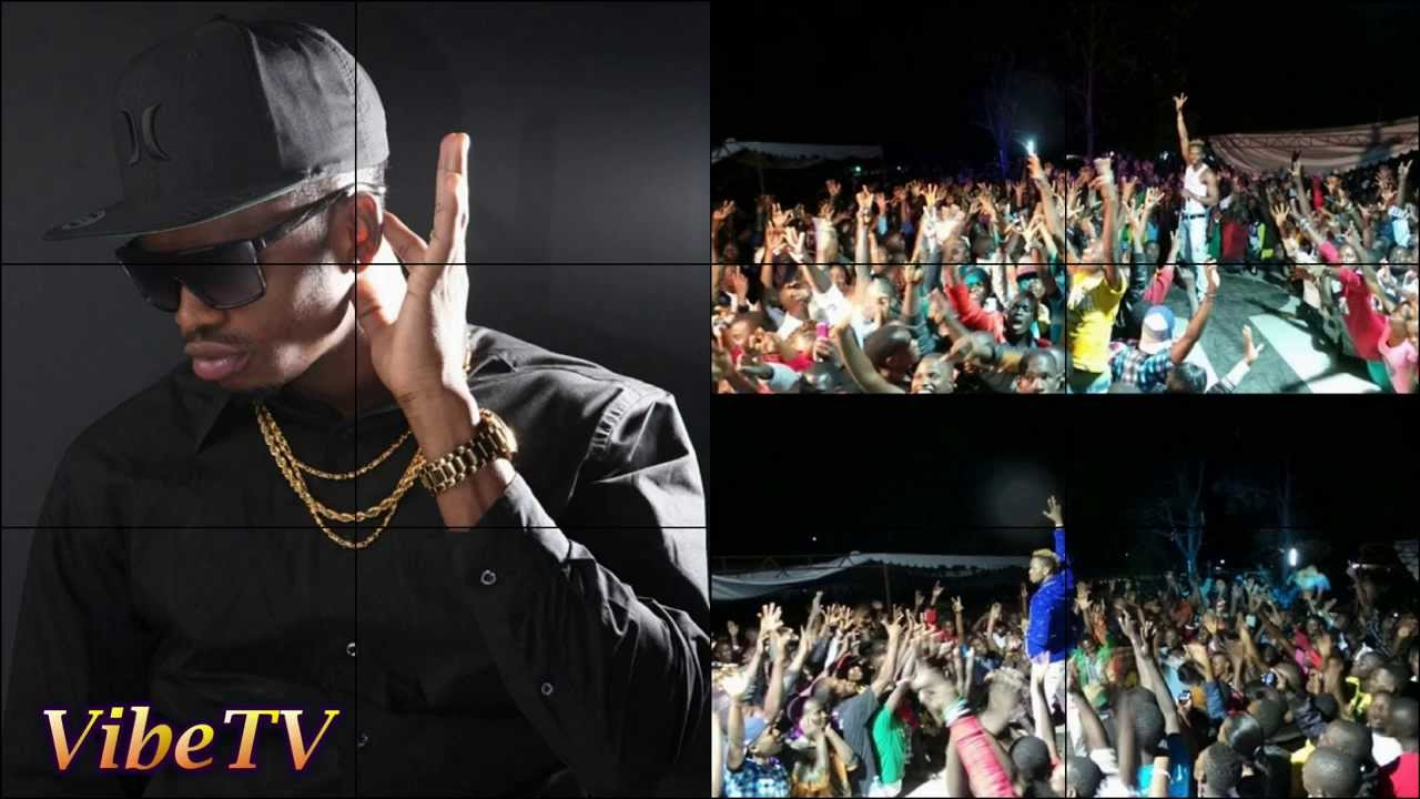 Download Diamond -  Kama Nikifa Kesho
