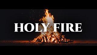Holy Fire (Part 1) | Pastor Jordan Endrei | 10.10.21 | 9:30 AM
