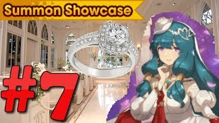Dragalia Lost [7 Tenfold Summons] Ardent Admirers: SHE SAID YES!!