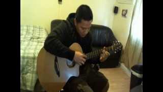 AC Peralta (RAW) - Nobody Wants To Hear It (Original)