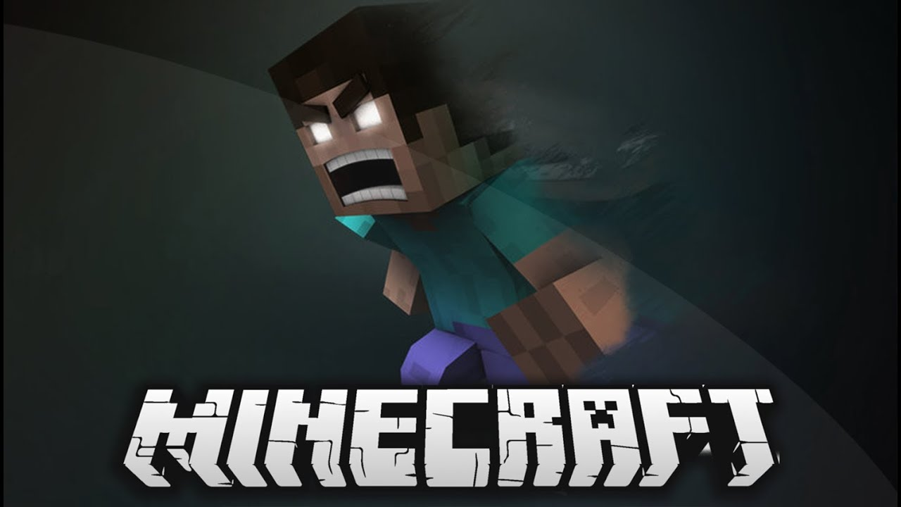 how did herobrine become herobrine