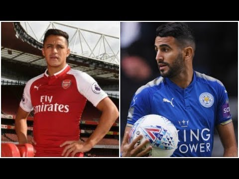 Alexis Offered £300K A Week & Arsenal Don't Want Mahrez! | AFTV Transfer Daily