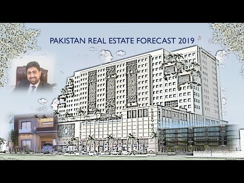 Pakistan real estate forecast 2019