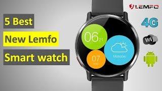 5 Best New Lemfo Smart Watch 2020 | Best Lemfo Smart Watch Review 2020 |