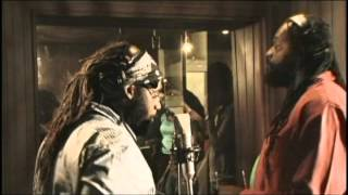 Pull up Selector...Tarrus Riley and Jimmy Riley