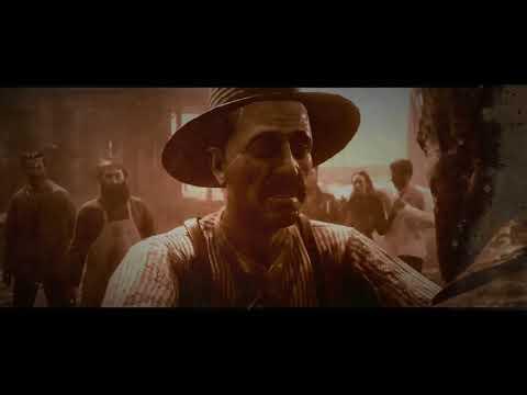Red Dead Redemption 2| Gunslinger's Glory