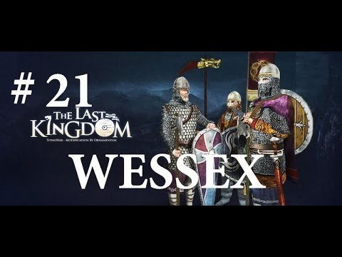 Ep21 The Last Kingdom Wessex Campaign