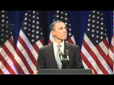 Obama on inalienable rights