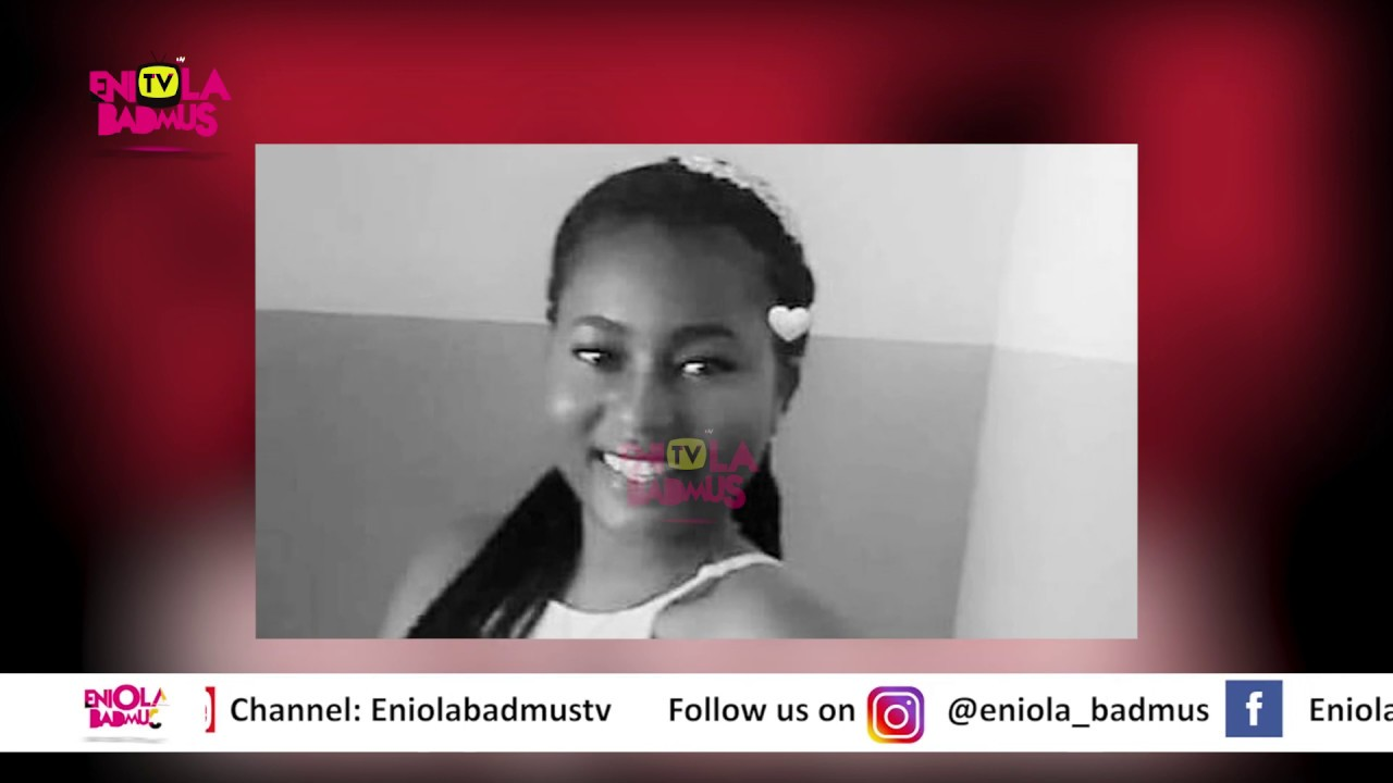 Download HOW NIGERIAN STUDENT WAS RAPED AND MURDERED IN A CHURCH IN EDO STATE NIGERIA