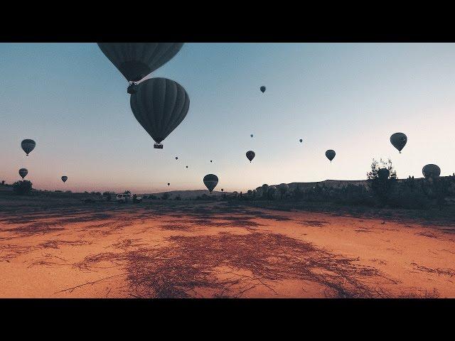 Ver Turquía de una manera diferente: el país otomano desde la perspectiva de un director de cine