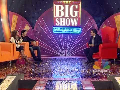 The Big Show Saleem Sheikh & Laila Part 2