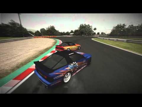 LFS - Twin Drift #2