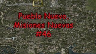 Dead Island - Pueblo Nuevo, Misiones Nuevas #46 (Capítulo Extra)