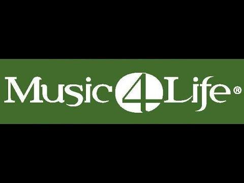 Introducing Music 4 Life Technology, Inc.