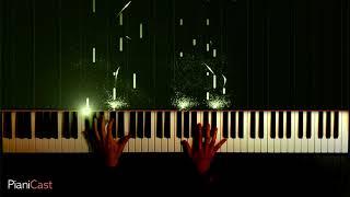 Luv Letter - DJ Okawari | 피아노 커버