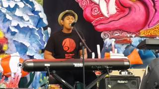All Of Me cover by Gus Agung